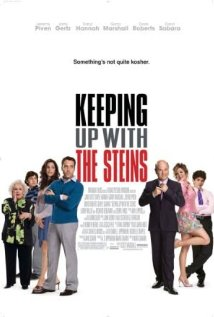 Watch Keeping Up with the Steins Online