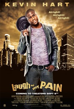 Watch Kevin Hart: Laugh at My Pain Online
