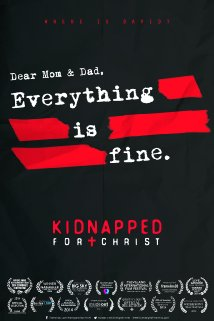 Watch Kidnapped for Christ Online