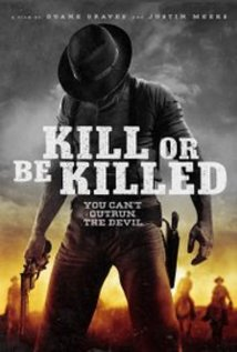 Watch Kill or Be Killed Online