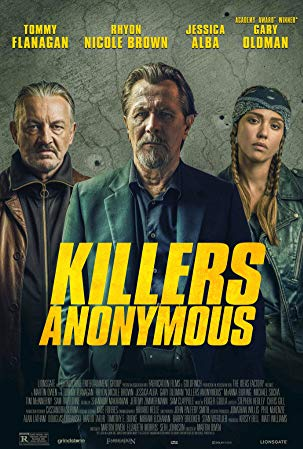 Watch Killers Anonymous Online