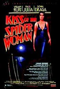 Watch Kiss of the Spider Woman Online