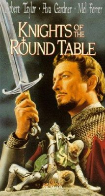 Watch Knights of the Round Table Online