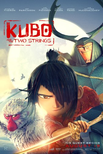 Watch Kubo and the Two Strings Online