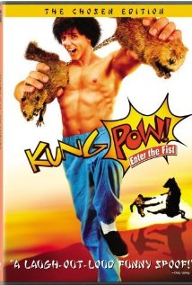 Watch Kung Pow: Enter the Fist Online