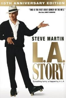 Watch L.A. Story Online