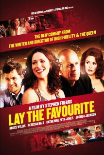 Watch Lay the Favorite Online