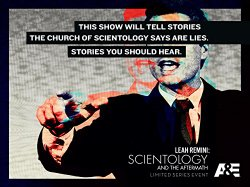 Watch Leah Remini: Scientology and the Aftermath Online