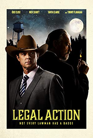 Watch Legal Action Online