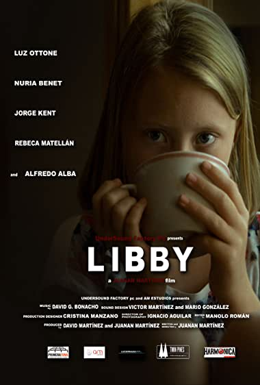 Watch Libby Online
