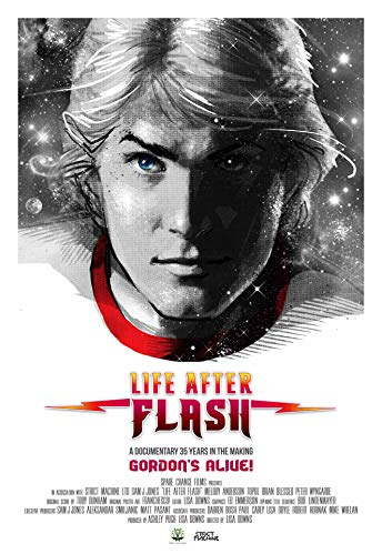 Watch Life After Flash Online