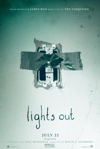 Watch Lights Out Online