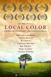 Watch Local Color Online