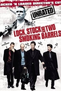 Watch Lock, Stock and Two Smoking Barrels Online