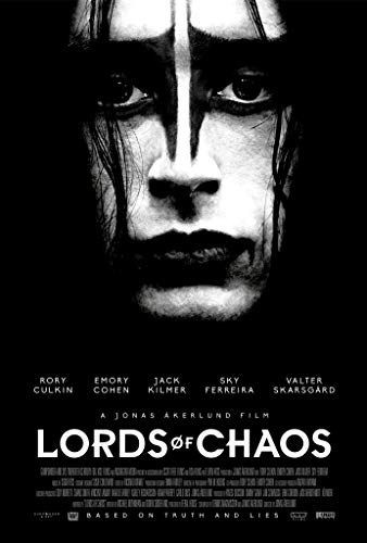 Watch Lords of Chaos Online