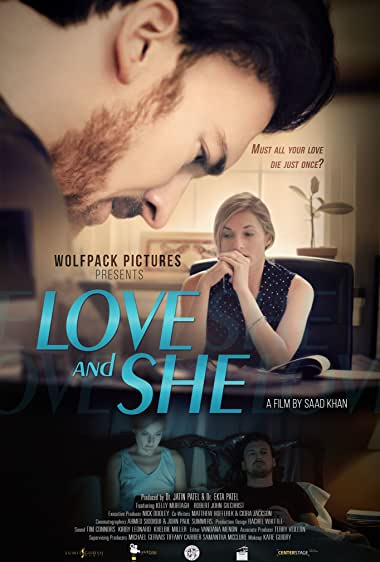 Watch Love and She Online