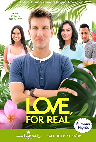 Watch Love, for Real Online