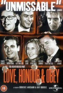 Watch Love, Honor and Obey Online
