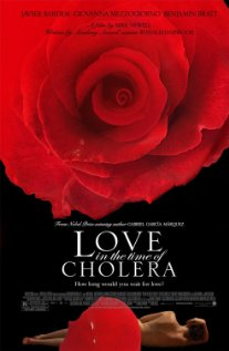 Watch Love in the Time of Cholera Online