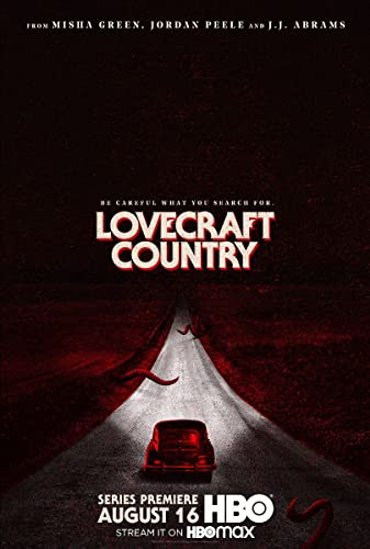 Watch Lovecraft Country Online