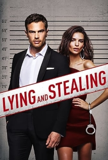 Watch Lying and Stealing Online