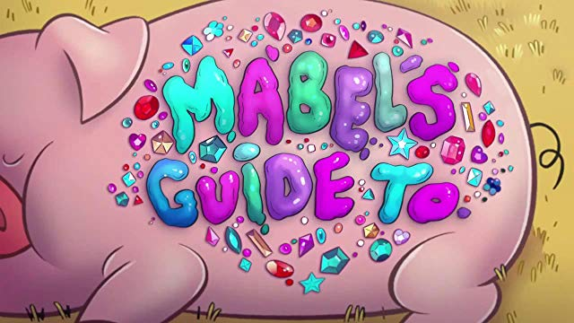 Watch Mabel's Guide to Life Online