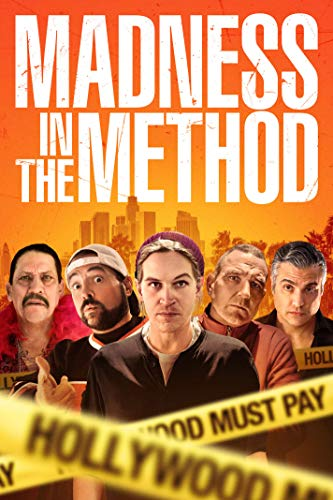 Watch Madness in the Method Online