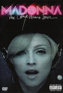 Watch Madonna: The Confessions Tour Live from London Online
