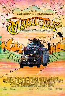 Watch Magic Trip: Ken Kesey's Search for a Kool Place Online
