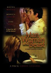 Watch Man, Woman and Beast Online