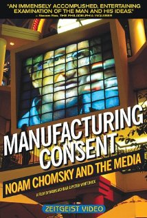 Watch Manufacturing Consent: Noam Chomsky and the Media Online