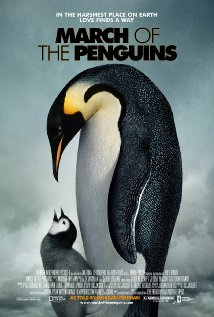 Watch March of the Penguins Online