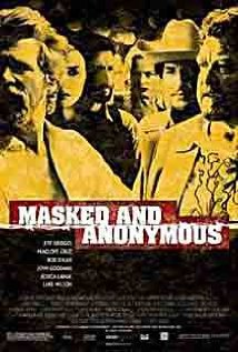 Watch Masked and Anonymous Online