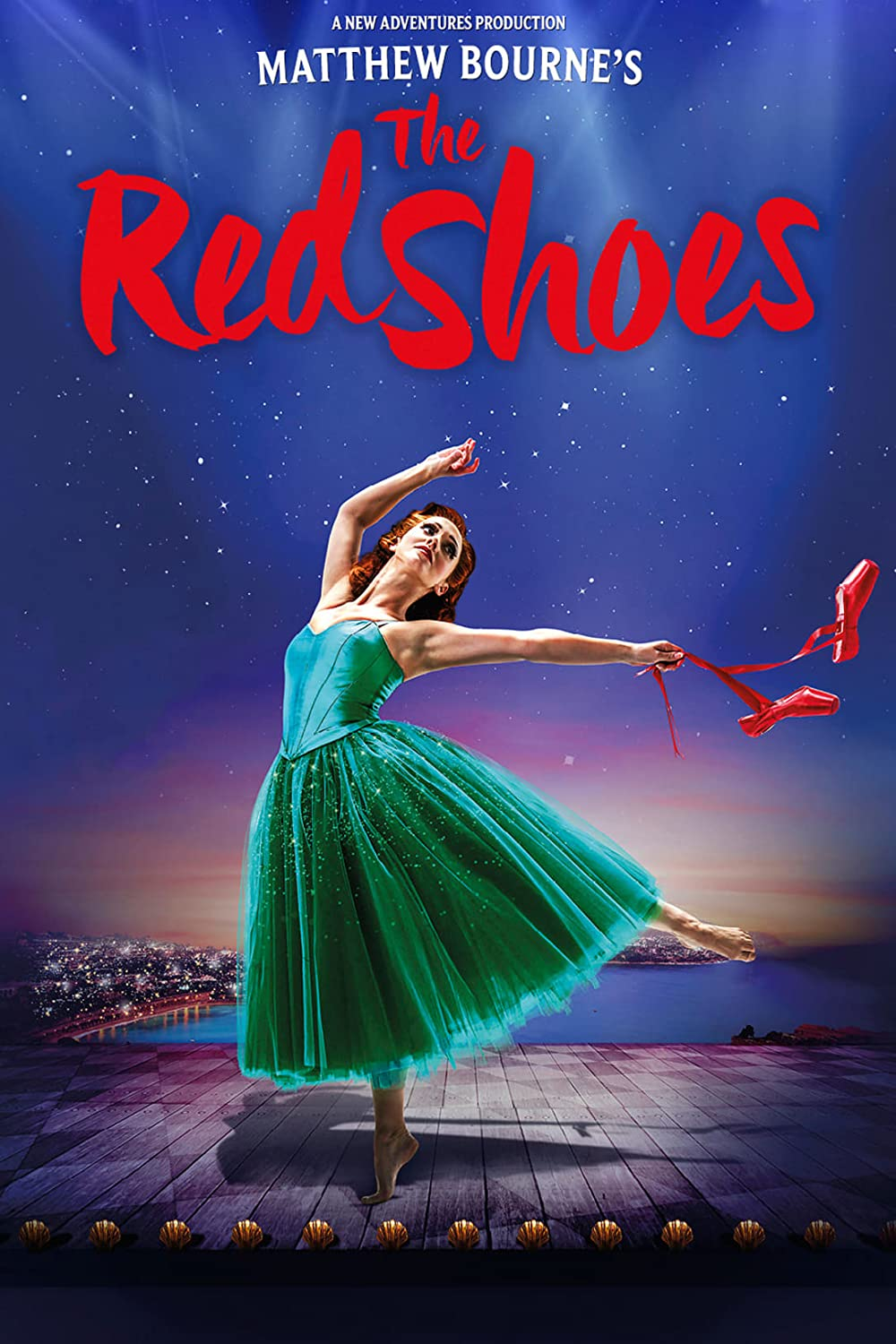 Watch Matthew Bourne's the Red Shoes Online