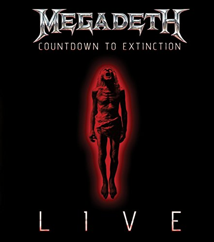 Watch Megadeth: Countdown to Extinction - Live Online
