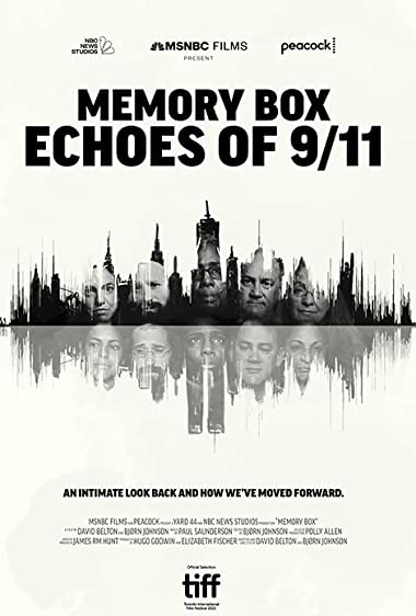 Watch Memory Box: Echoes of 911 Online