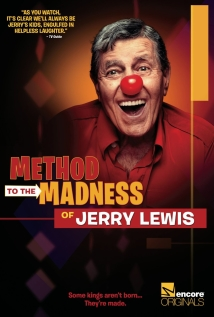 Watch Method to the Madness of Jerry Lewis Online