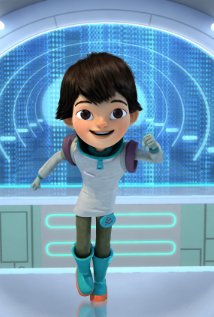 Watch Miles from Tomorrowland Online