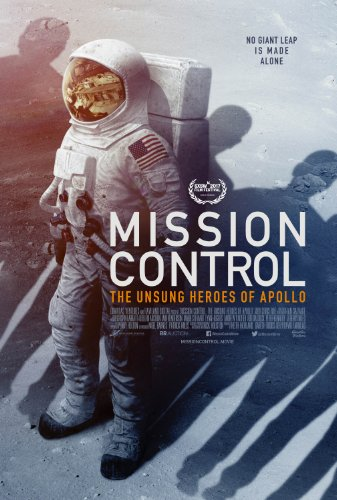 Watch Mission Control: The Unsung Heroes of Apollo Online