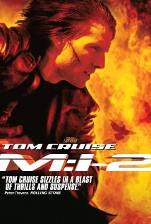 Watch Mission: Impossible II Online