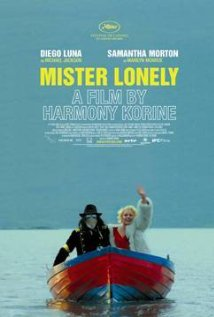Watch Mister Lonely Online