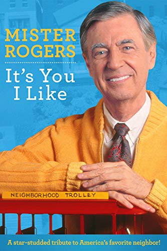 Watch Mister Rogers: It's You I Like Online