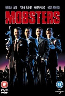 Watch Mobsters Online