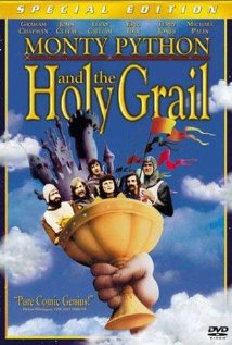 Watch Monty Python and the Holy Grail Online