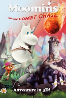 Watch Moomins and the Comet Chase Online
