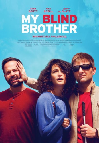 Watch My Blind Brother Online