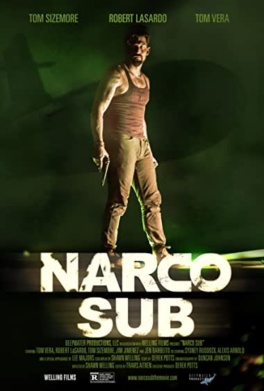Watch Narco Sub Online