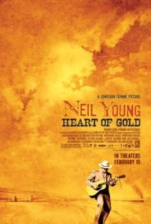 Watch Neil Young: Heart of Gold Online