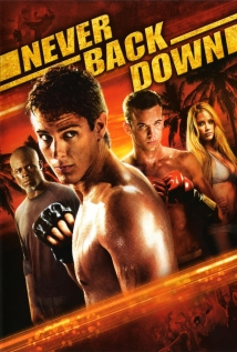 Watch Never Back Down Online