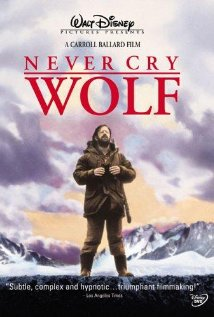 Watch Never Cry Wolf Online